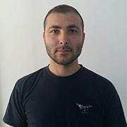 Alexandru Neagu, Giurgiu