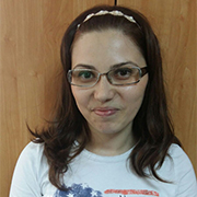 Hader Adriana, Giurgiu